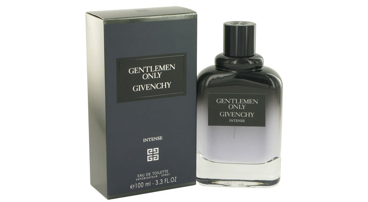 givenchy gentlemen only intense @TheRoyaleIndia