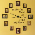 13 AMAZING Ways to Display Your Cherished Family Photos