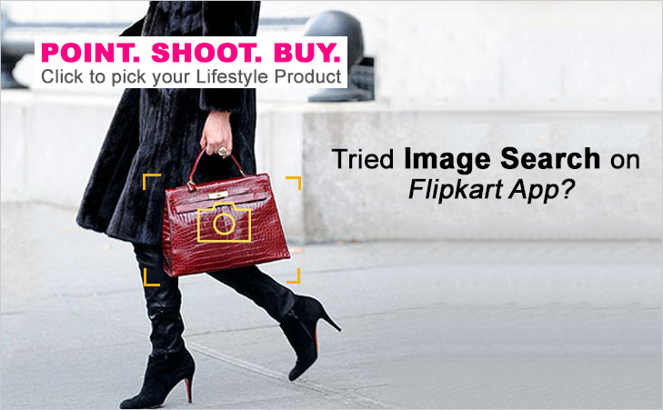 image search feature flipkart @TheRoyaleIndia