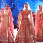 Highlights of the BMW India Bridal Fashion Week '15, Delhi