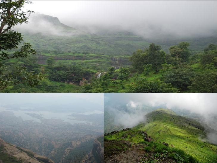 Kalsubai Trek @TheRoyaleIndia