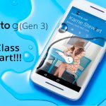 Moto G3 3rd Gen – The Best among its competitors!!!