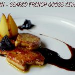 Pan Seared French Goose Liver Recipe