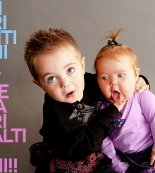 11 Things You Would Know Only If You Have a Sibling