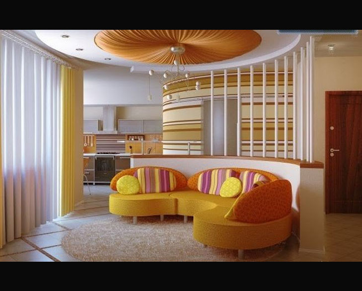 salmans home interiors @TheRoyaleIndia