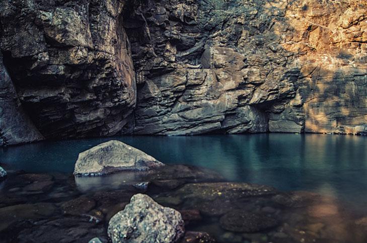 Sandhan Valley Trek @TheRoyaleIndia