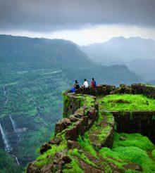 5 Overnight Treks in Maharashtra
