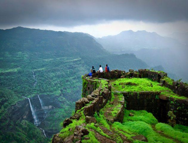 5 Overnight Treks in Maharashtra @TheRoyaleIndia