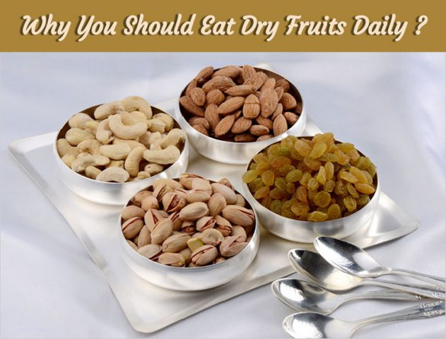 advantages of dry fruits @TheRoyaleIndia