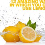 Advantages of Lemons in daily life
