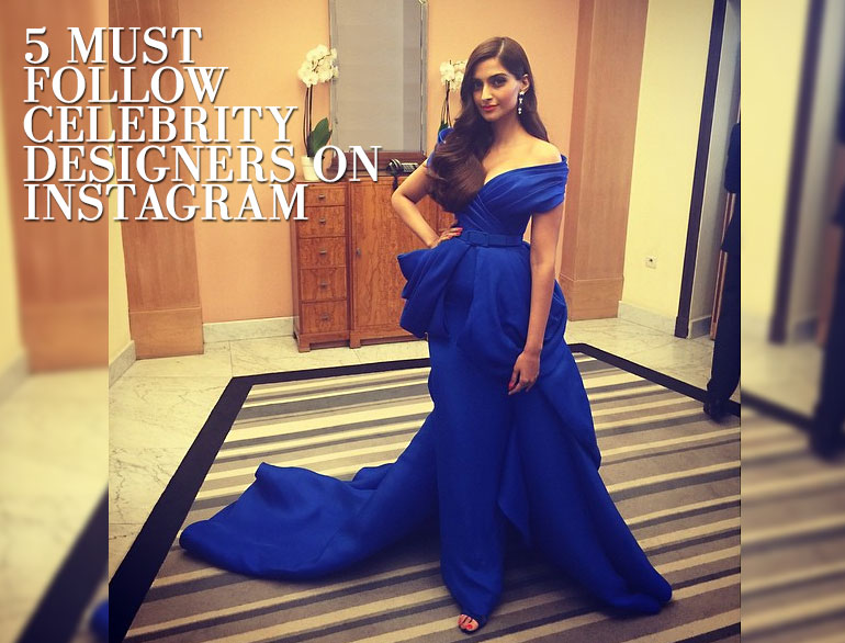 Celebrity Stylists You Must Follow On Instagram @TheRoyaleIndia