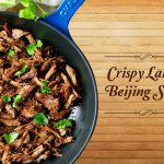 Prepare Crispy Lamb Beijing Style in 5 Simple Steps