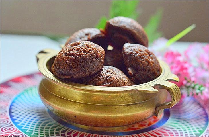 Goad Appam Recipe For Ganpati@TheRoyaleIndia