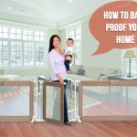 10 Tips to Baby-Proof Your Home