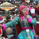 Ladakh Festival – A Celebration Beyond Tradition