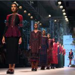 Highlights of the Lakme Fashion Week Winter Festive 2015