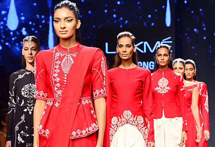 lfw 2015 day 3 highlights @TheRoyaleIndia