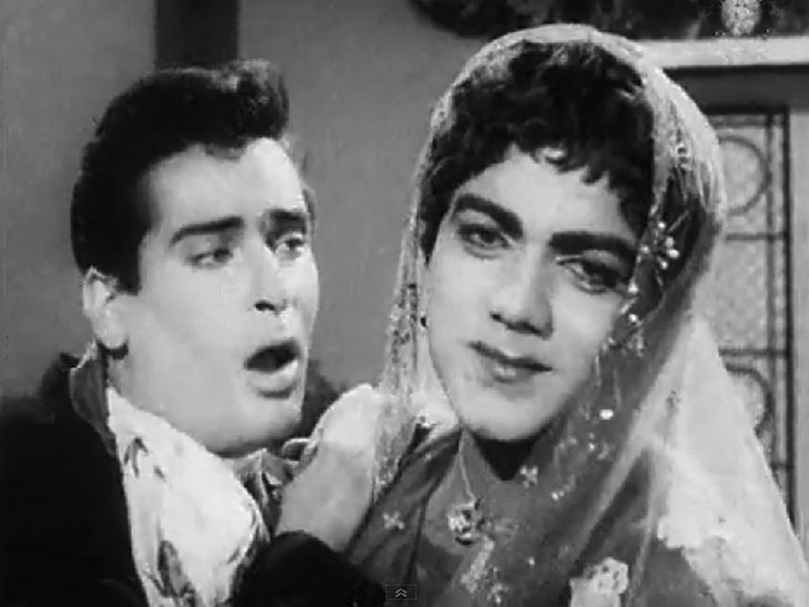 mehmood best comedian @TheRoyaleIndia
