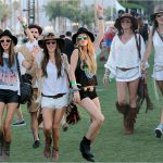 5 Fashion Looks You Can Sport For Music Festivals