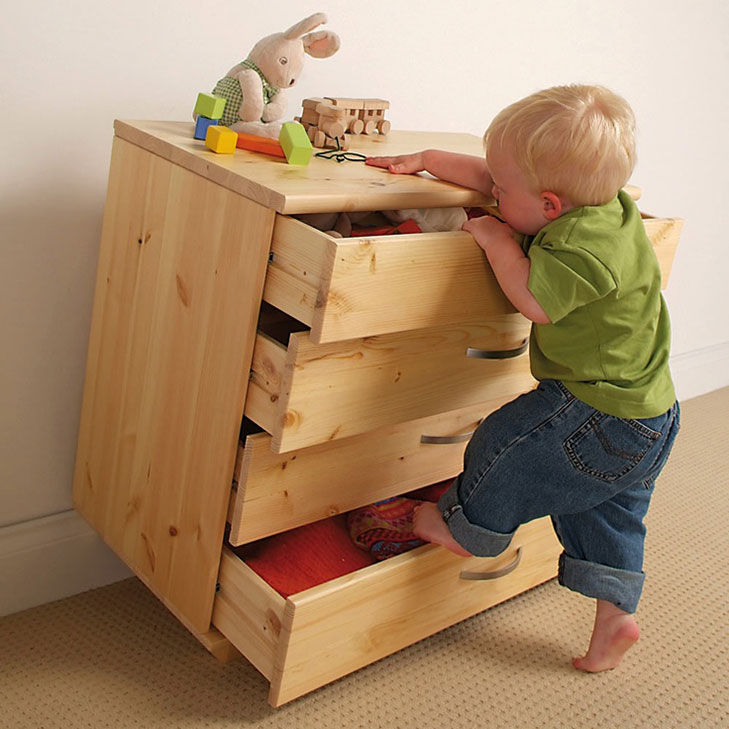 Tips to Choose Baby and Kids Furniture