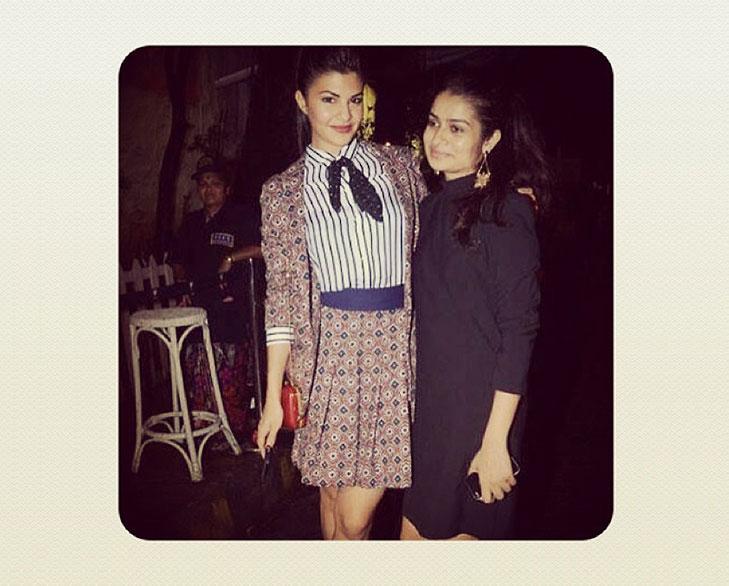 Tanya Ghavri Fashion Designer @TheRoyaleIndia