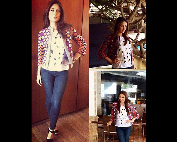Kareena Kapoor @TheRoyaleIndia