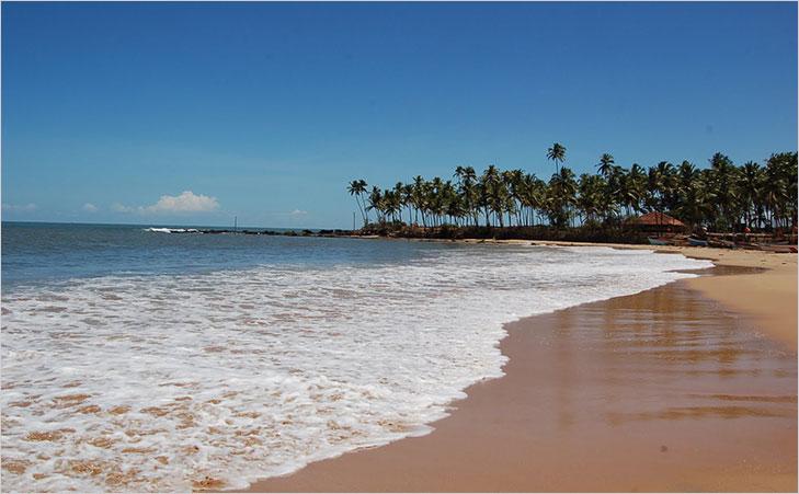 tarkarli beach @TheRoyaleIndia