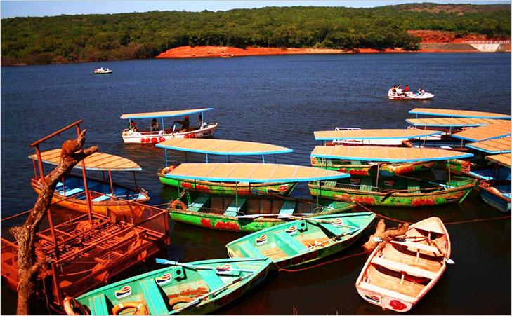 venna lake mahabaleshwar @TheRoyaleIndia