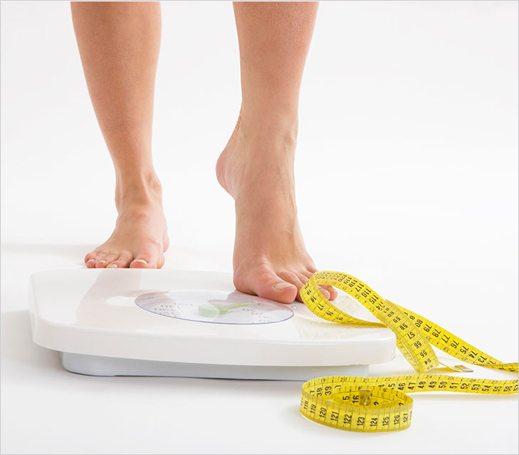 Dry Fruits Help in Weight Loss @TheRoyaleIndia