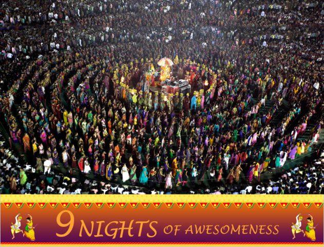 best navratri venues in mumbai @TheRoyaleIndia
