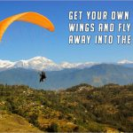 Paraglide at these 5 Amazing Paragliding Sites in India