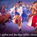 5 Easy Ways To Learn Garba and Dandiya (Video Tutorials)