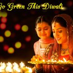 This Diwali, Go Eco-Friendly