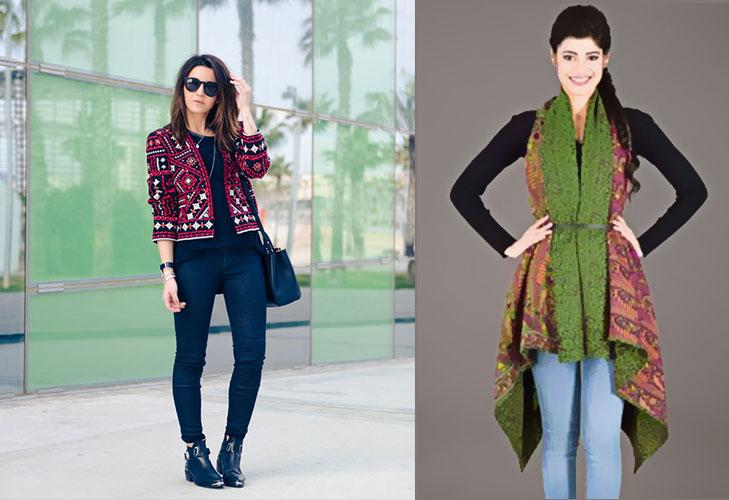Navratri Fashion Tips The Royale