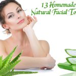 13 Facial Toners You Can Make At Your Home