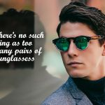 Top 6 Eyewear Trends for Men