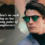 Top 6 Eyewear Trends for Men