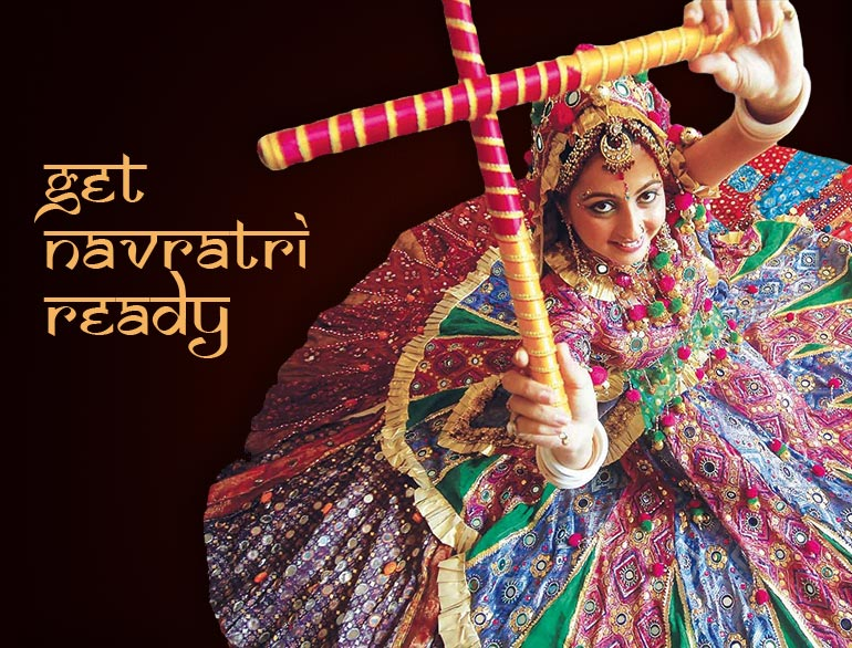 navratri fashion tips @TheRoyaleIndia
