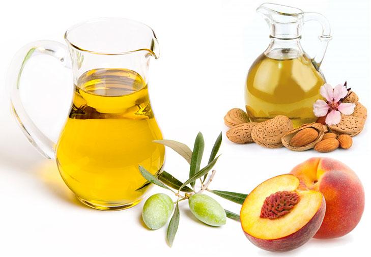 peach olive oil almond toner @TheRoyaleIndia
