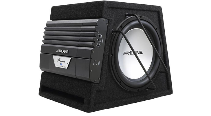 subwoofers for car sound systems @TheRoyaleIndia
