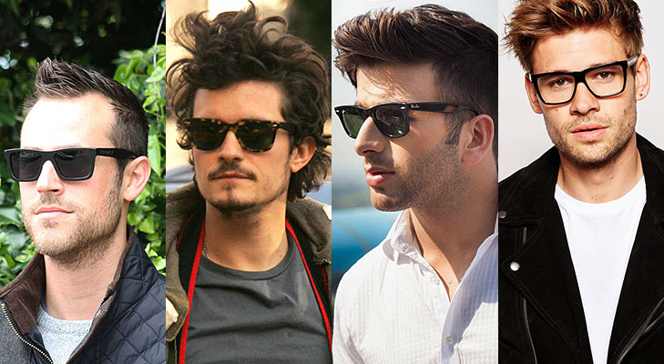 wayfarer for men @TheRoyaleIndia