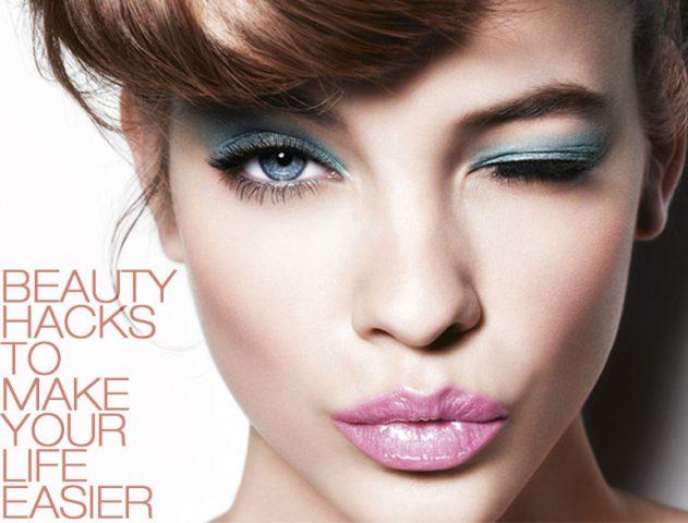 Makeup Hacks @TheRoyaleIndia