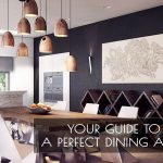7 Tips that'll Breathe New Life In to Your Dining Room