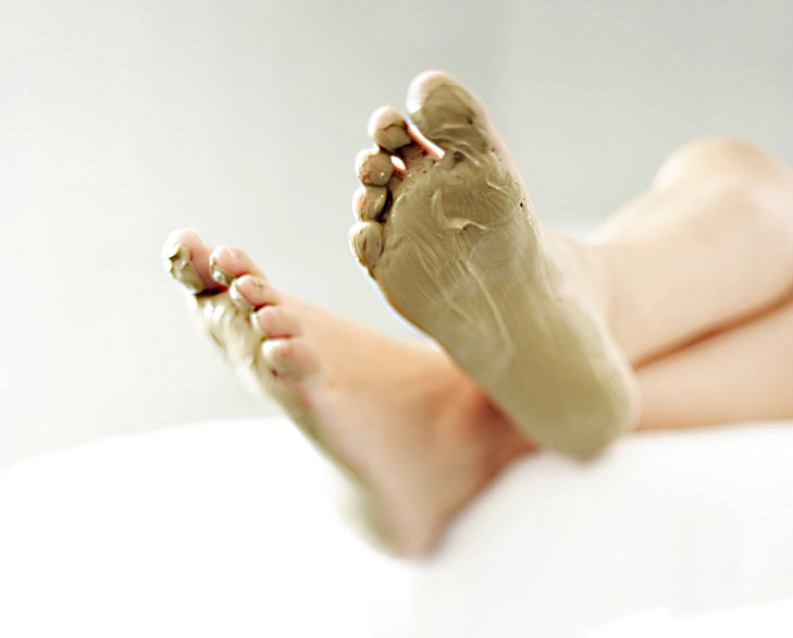 foot mask @TheRoyaleIndia