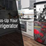 7 Smart Ways To Dress-Up Your Refrigerator