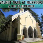 Exploring the Offbeat Places near Mussorrie on the Walnut Trail with JW Marriott Mussoorie