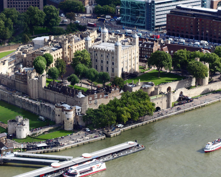 tower of london @TheRoyaleIndia
