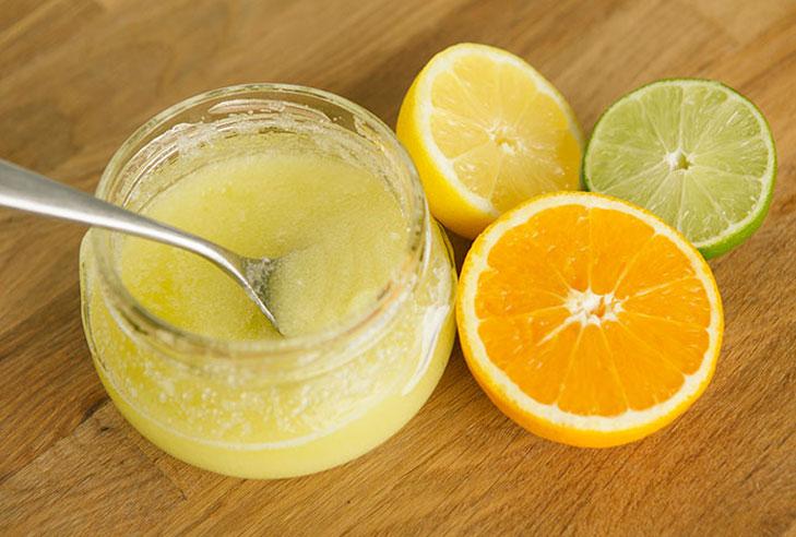 vaseline lemon juice footcare @TheRoyaleIndia