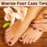 Welcome Beautiful Feet This Winter (Foot Care Tips)