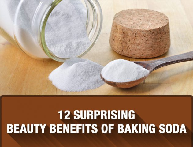 Beauty Benefits of Baking Soda @TheRoyaleIndia